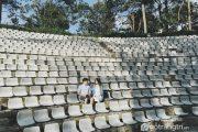 Nhà thiếu nhi Đà Lạt - địa điểm chụp ảnh đang làm giới trẻ phát sốt
