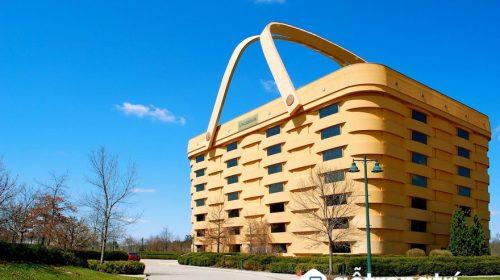 Lạ mắt với những tòa nhà kiến trúc độc đáo nhất thế giới hiện nay