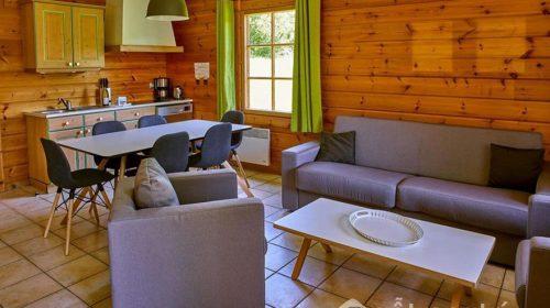 Chiêm ngưỡng không gian nội thất phong cách grand bois ấn tượng