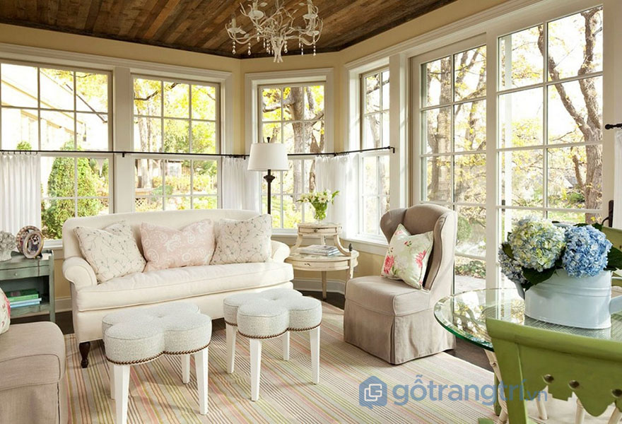 phong-cach-shabby-chic