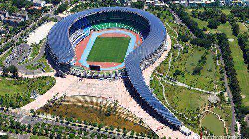 6 sân vận động có kiến trúc độc đáo nhất thế giới