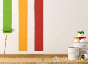 Sơn nội thất là gì? Sơn nội thất có khả năng chống thấm không?