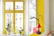Bỏ túi 5 cách trang trí cửa sổ đẹp mê ly khiến căn nhà bừng sức sống
