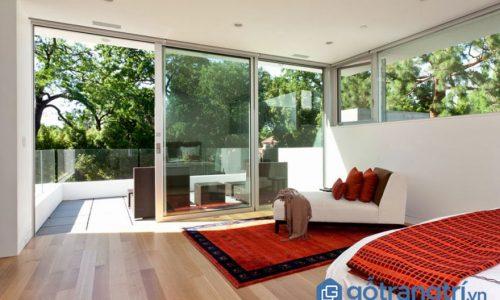 8 vật liệu trang trí nội thất nhà ở độc đáo - Bạn đã biết chưa?