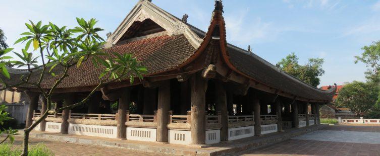 Đình Thổ - Bắc Giang