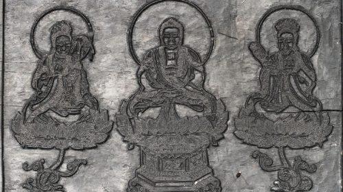 Mộc bản chùa Bổ Đà: báu vật ngàn năm lưu giữ ngàn đời