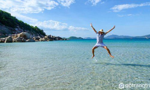 Gợi ý 6 bãi biển đẹp nhất Việt Nam nhất định phải tới trong mùa hè này