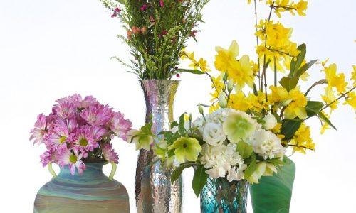 Mách nhỏ bạn cách giữ bình hoa tươi lâu cả tuần không lo bị héo