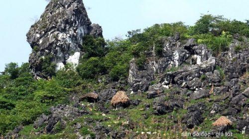 Cao nguyên đá Đồng Văn - bảo tàng thiên nhiên độc đáo của nhân loại