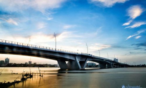 Khám phá cầu Thủ Thiêm (Sài Gòn) - địa điểm vui chơi thú vị dành cho giới trẻ