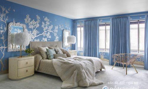 3 đại kỵ khi chọn rèm cửa phòng ngủ để tình cảm vợ chồng luôn bền lâu