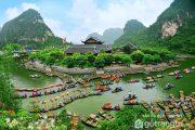 10 điểm đến mang vẻ đẹp hoang sơ cho những người yêu thiên nhiên (Phần 1)