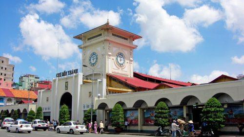 Khám phá những điều thú vị về chợ Bến Thành - Biểu tượng của TP. Hồ Chí Minh