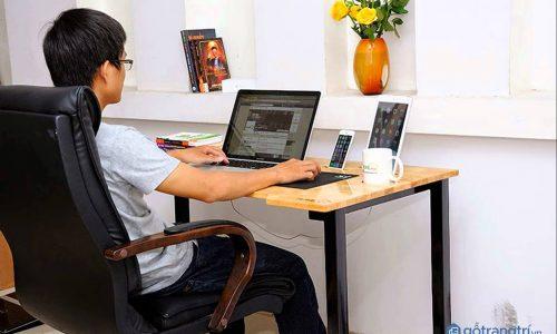 Tư vấn những tiêu chí chọn ghế ngồi làm việc tốt cho sức khỏe