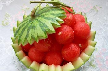 10 dụng cụ giúp bạn gọt hoa quả đẹp mắt như ngoài hàng nhưng giá cực rẻ