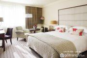 Bí quyết kê giường ngủ hợp phong thủy để có giấc ngủ ngon