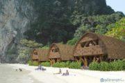 Ngắm Khu Nghỉ Dưỡng Bằng Tre Độc Đáo Dọc Bờ Biển Tại Việt Nam