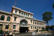 Những công trình độc đáo tạo nên kiến trúc đô thị Sài Gòn đẹp
