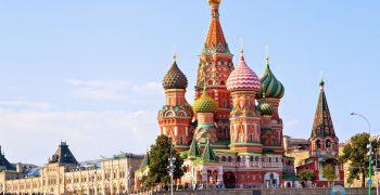 6 công trình kiến trúc vĩ đại trường tồn với thời gian của Nga