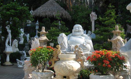 Nét đẹp thủ công, mỹ nghệ truyền thống của làng đá Non Nước - Đà Nẵng