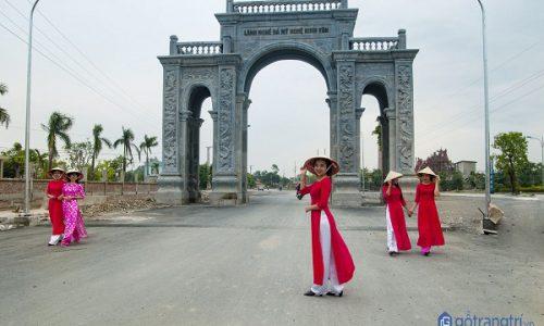 Làng nghề chế tác đá Ninh Vân (Ninh Bình) - 400 năm giữ lửa nghề