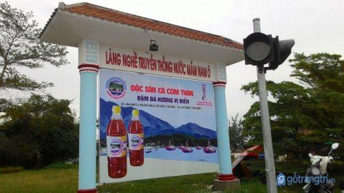 Khám phá làng nghề nước mắm Nam Ô danh bất hư truyền xứ Đà Nẵng