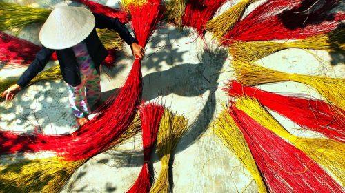 Khám phá một số làng nghề thủ công mỹ nghệ truyền thống của tỉnh Quảng Nam (p1)