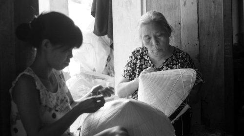 Thăm làng nghề Tây Hồ - quê hương của những chiếc nón bài thơ Huế