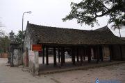 Nghệ thuật chạm khắc gỗ độc đáo của làng nghề mỹ nghệ Thiết Úng