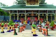 Khám phá lễ hội Bà Chúa Xứ (An Giang) - lễ hội truyền thống Nam Bộ