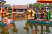 Tìm hiểu Lễ hội chùa Keo truyền thống lịch sử của tỉnh Thái Bình