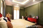 Vẻ đẹp ngôi biệt thự cũ Hải Phòng mang đậm nét cổ điển Pháp