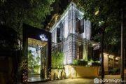 Nhà hàng Chay Ưu Đàm - Tìm về chốn tâm linh trong lòng Hà Nội