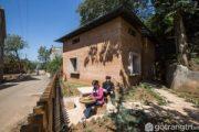 Tái thiết nhà ở sau động đất bằng phương pháp xây dựng mới
