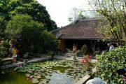 Tìm hiểu kiến trúc nhà vườn truyền thống - văn hóa nông thôn Việt Nam