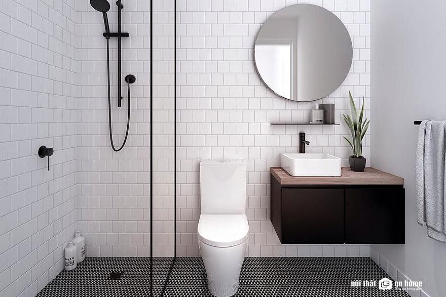 Cách bài trí nội thất cho phòng tắm có bồn đứng và nằm Ph%C3%B2ng-t%E1%BA%AFm-nh%E1%BB%8F-h%E1%BA%B9p