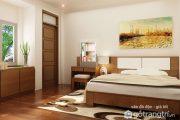 Phòng ngủ hợp phong thủy nên lựa chọn màu sắc và phụ kiện thế nào?