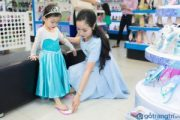 Ý trưởng quà tặng cho bé nhân ngày 1/6 khiến bé thích mê