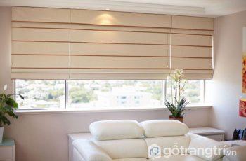 Tư vấn chọn rèm cửa như thế nào để ngôi nhà trở nên quyến rũ