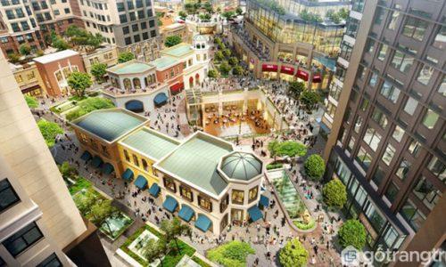 6 siêu dự án sẽ thay đổi bộ mặt các thành phố lớn trong tương lai