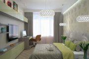 9 tuyệt chiêu trang trí phòng ngủ nhỏ siêu đơn giản, siêu tiết kiệm