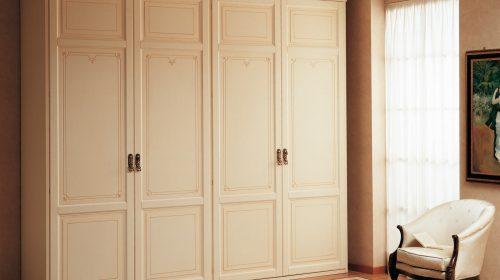Ngây ngất với những mẫu tủ quần áo gỗ cho phòng ngủ đẹp nhất hiện nay