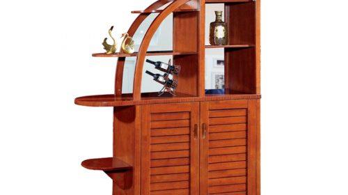 Tư vấn: Lựa chọn và bài trí tủ rượu đẹp mang phong cách sang trọng