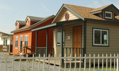 Tư vấn: nhà lắp ghép - xu hướng thiết kế nhà ở tiết kiệm, đa năng