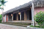 Khám phá những giá trị văn hóa truyền thống dân tộc trong ngôi nhà Việt