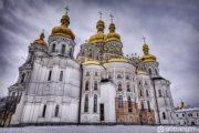 Điểm mặt những công trình kiến trúc Kito giáo đẹp nhất hành tinh