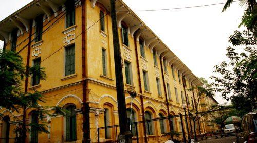Top 7 trường học có kiến trúc ấn tượng và đẹp mắt nhất Việt Nam