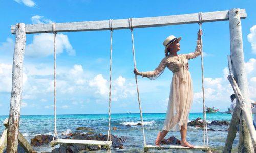 """5 bãi biển đẹp """"quên lối về"""" không thể bỏ qua trong hè này"""