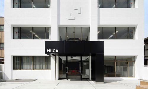 Trường học MIICA đổi mới nơi học tập bằng cảm hứng giao thoa