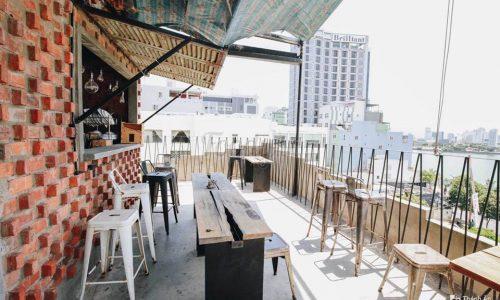 Memory Hostel – Tiệm Café chất phát ngất khiến giới trẻ mê mển